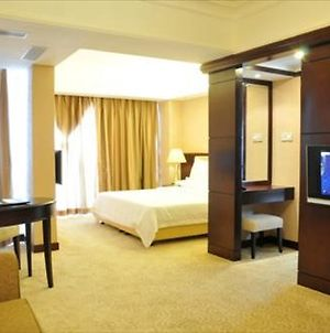 Yu Xin Business Hotel photos Room