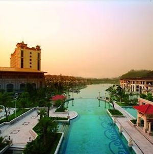 Yin Ye Yanshan Resort Hotel photos Facilities
