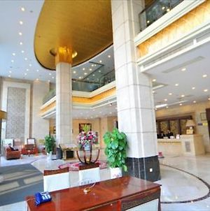 Yu Xing Business Hotel photos Interior