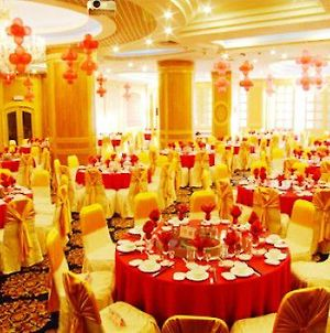 City Hotel Xiamen Airlines photos Restaurant