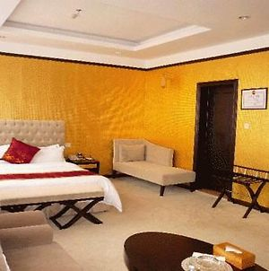 Tianyuan Hotspring Commercial Hotel photos Room