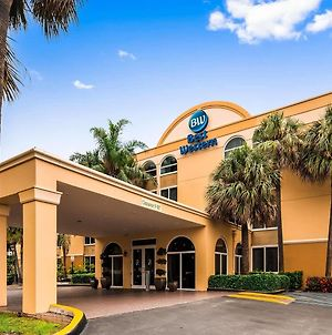 Best Western Ft. Lauderdale I-95 Inn photos Exterior