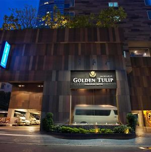 Golden Tulip Mandison Suites photos Exterior