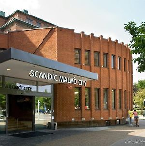 Scandic Malmo City photos Exterior