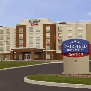 Fairfield Inn & Suites Toronto Mississauga photos Exterior
