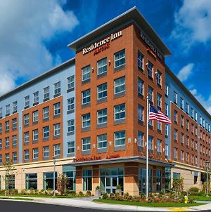 Residence Inn By Marriott Boston Needham photos Exterior