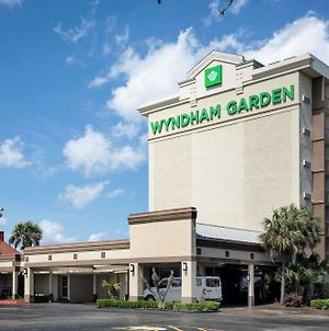 Wyndham Garden New Orleans Airport photos Exterior
