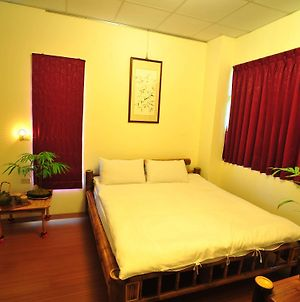 Ching Chu Bamboo Culture Park-In Bamboo Hotel photos Exterior