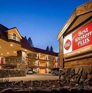 Best Western Plus Yosemite Way Station photos Exterior
