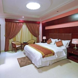 Al Mohamadyah Palace Hotel And Suites photos Exterior