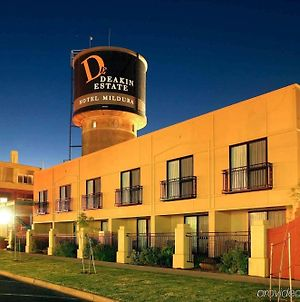 Mercure Hotel Mildura photos Exterior