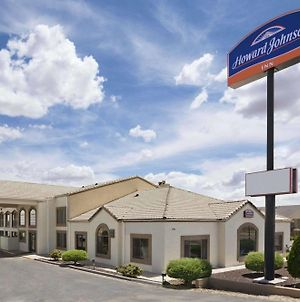 Howard Johnson By Wyndham Holbrook photos Exterior