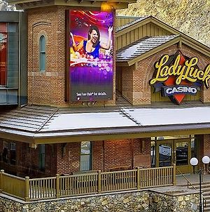 Lady Luck Casino Black Hawk photos Exterior