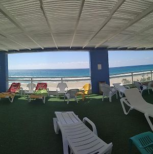 Apart Hotel Tlv/Bat Yam Beach Front 834 photos Exterior