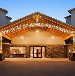 Ramada By Wyndham Williston Airport Xwa photos Exterior