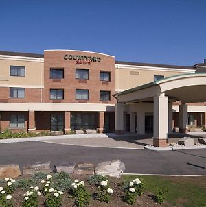 Courtyard By Marriott Hamilton photos Exterior