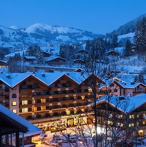 Bernerhof Swiss Quality Hotel Gstaad photos Exterior