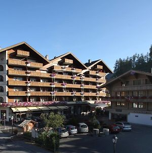 Bernerhof Swiss Quality Hotel photos Exterior