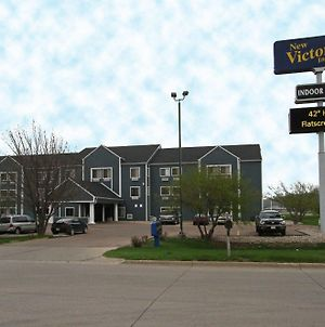 New Victorian Inn & Suites In Sioux City, Ia photos Exterior
