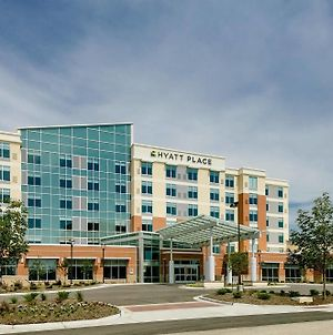 Hyatt Place Kansas City/Lenexa City Center photos Exterior