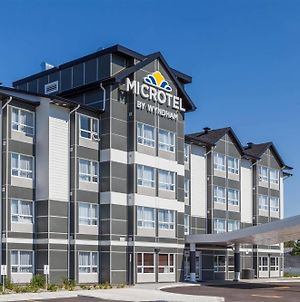 Microtel By Wyndham Casselman photos Exterior