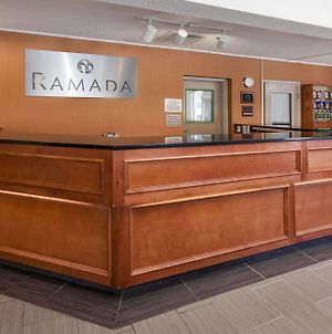 Ramada By Wyndham Canton/Hall Of Fame photos Exterior