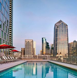 Residence Inn By Marriott San Diego Downtown/Bayfront photos Exterior