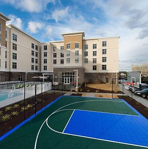 Homewood Suites By Hilton Concord Charlotte photos Exterior