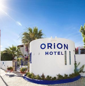 Orion Hotel photos Exterior