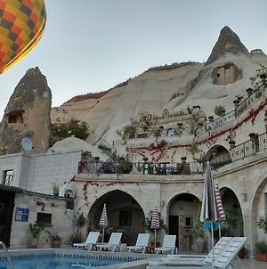 Local Cave House Hotel photos Exterior