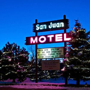 San Juan Motel photos Exterior