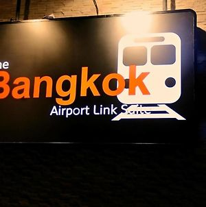 The Bangkok Airport Link Suite photos Exterior