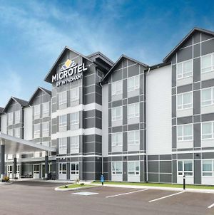 Microtel Inn & Suites By Wyndham Sudbury photos Exterior
