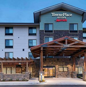 Towneplace Suites By Marriott Slidell photos Exterior