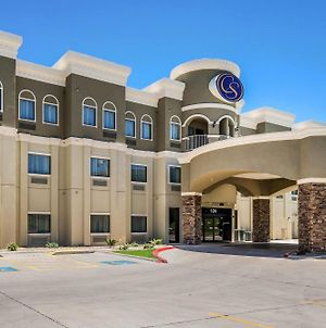 Comfort Suites Near Texas State University photos Exterior