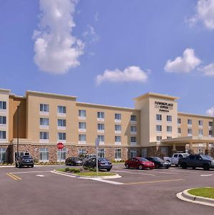 Towneplace Suites By Marriott Huntsville West/Redstone Gateway photos Exterior