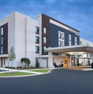 Springhill Suites By Marriott Mount Laurel photos Exterior