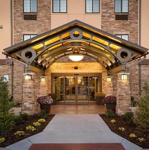 Staybridge Suites Omaha West, An Ihg Hotel photos Exterior
