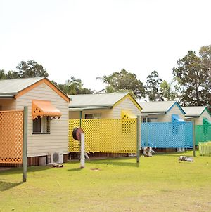 Rainbow Beach Holiday Park photos Exterior