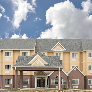 Microtel Inn & Suites By Wyndham Beaver Falls photos Exterior