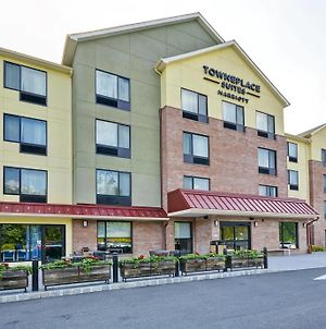 Towneplace Suites Dover Rockaway photos Exterior