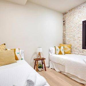 You Stylish Barcelona Apartments Beach photos Exterior