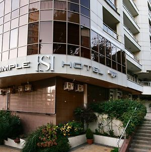 Simple Hotel photos Exterior