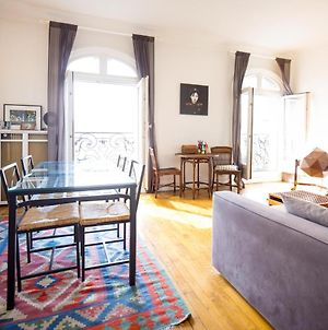 Bright With Stunning Views Of Paris By Guestready photos Exterior
