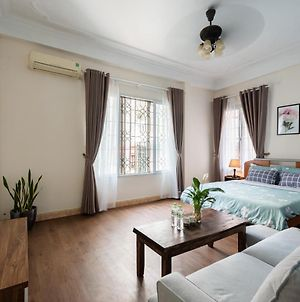 Hanoi Crocus Homestay photos Exterior