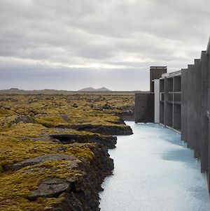 The Retreat At Blue Lagoon Iceland photos Exterior