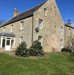 Buckton Farmhouse photos Exterior