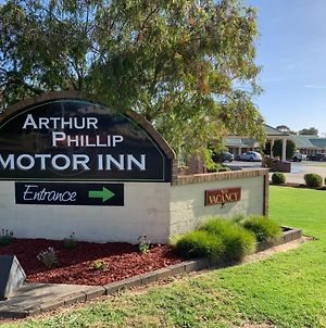Arthur Phillip Motor Inn photos Exterior
