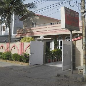 Sunrise Guest House Multan photos Exterior