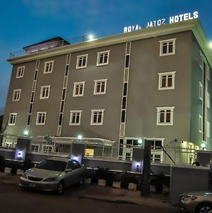 Royal Jatoz Hotels photos Exterior
